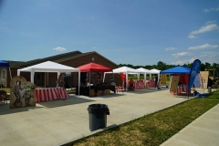 2019 Carnival at Optimized Senior Living (Lebanon, Ohio)