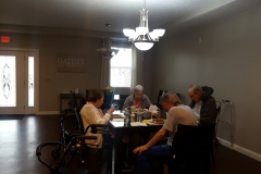 Meal Time at Optimized Senior Living Group (Lebanon, Ohio)