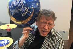 Birthday Celebration at Optimized Senior Living Group (Lebanon, Ohio)