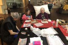 Community Life at Optimized Senior Living Group (Lebanon, Ohio)