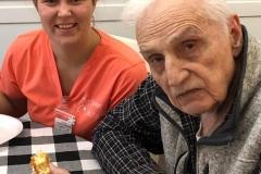 Meal Time at Optimized Senior Living Group (Lebanon, Ohio)