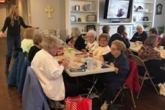 Gathering at Optimized Senior Living Group (Lebanon, Ohio)