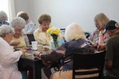 Bingo at Optimized Senior Living Group (Lebanon, Ohio)