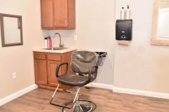 Hair Salon  - Optimized Senior Living Group (Lebanon,Ohio)