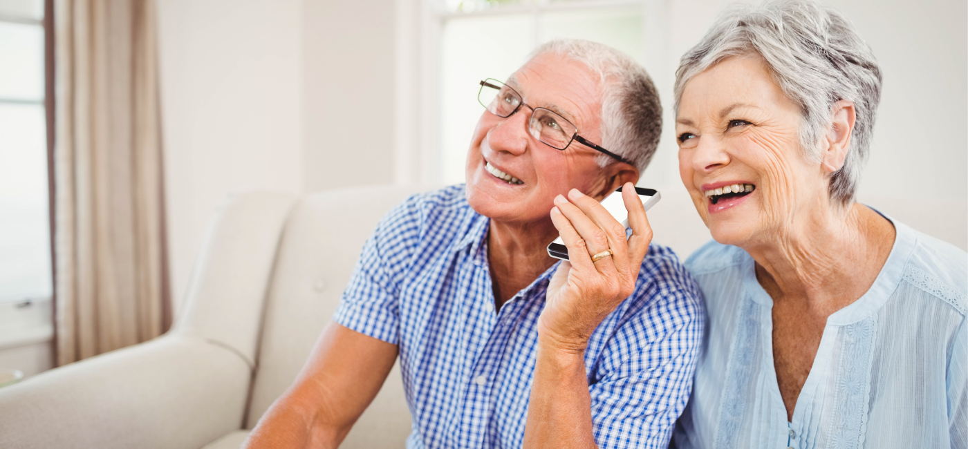 Book A Tour to visit at Optimized Senior Living Group