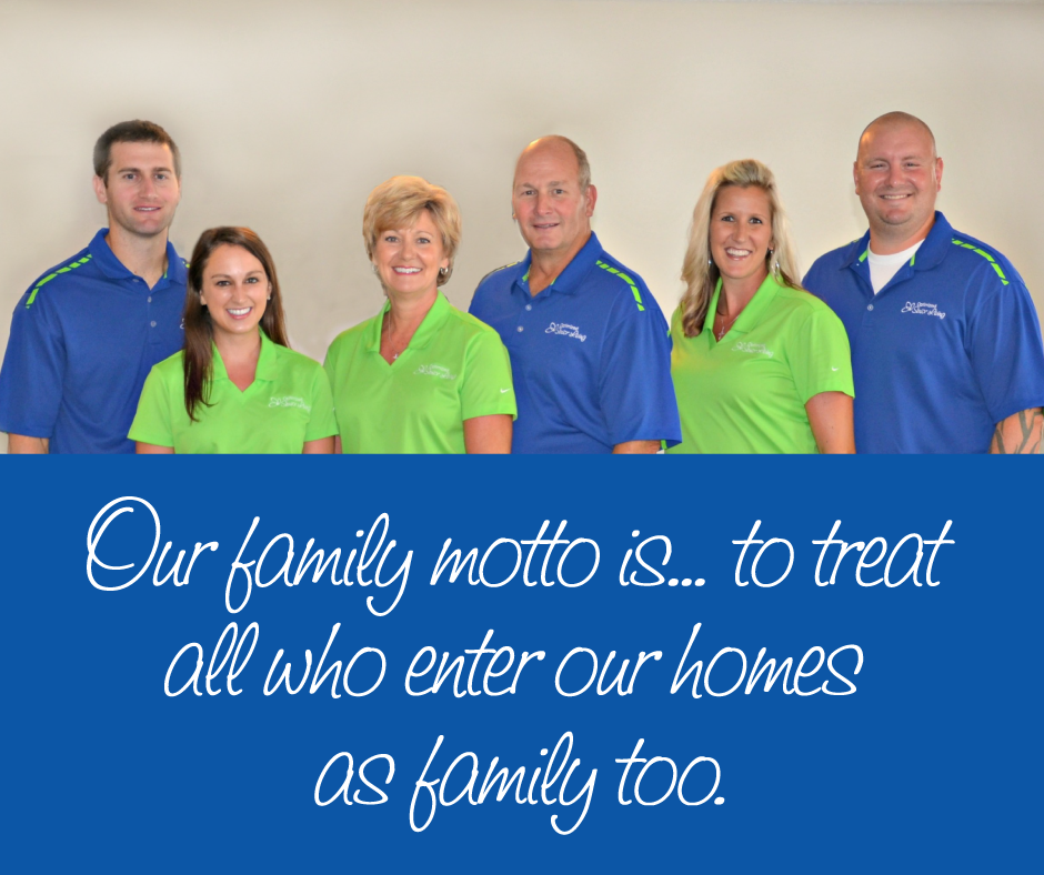 Meet our Owners of Optimized Senior Living Homes