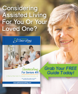 Assisted Living Free Guide