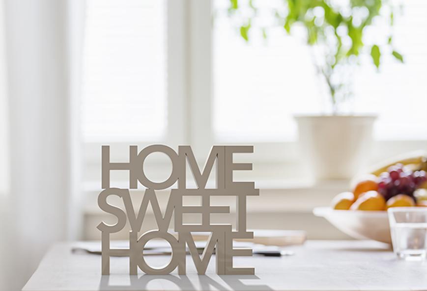 Optimized Senior Living - Home Sweet Home